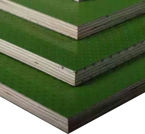 塑面建筑模板产品介绍及优势